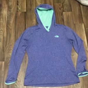 The North Face Woman's Reactor Hoodie